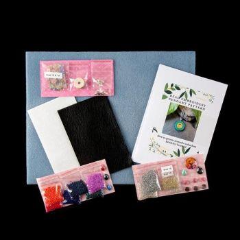 Beginners Bead Embroidery Starter Kit
