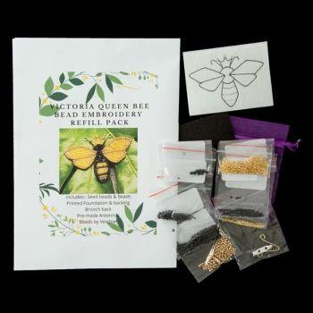 Victoria Queen Bee REFILL Kit