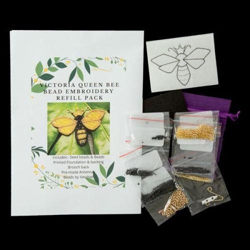 <!001->Victoria Queen Bee REFILL Kit