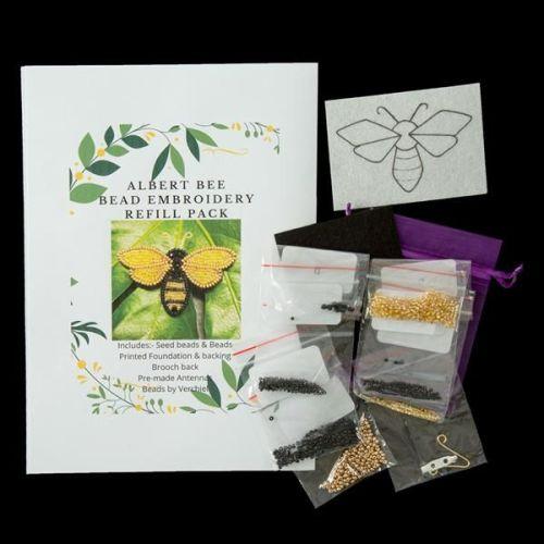<!001->Albert Bee REFILL Kit
