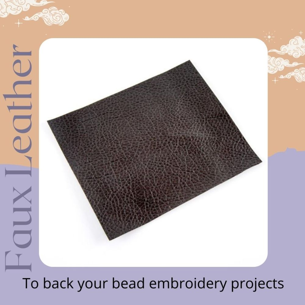 Bead Embroidery Accessories