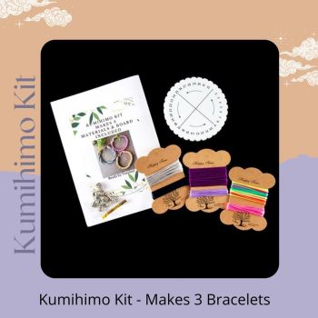 KUMIHIMO Kit