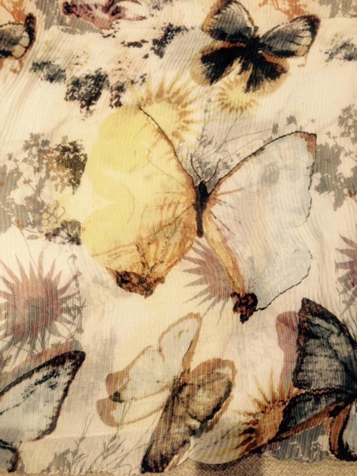 butterfly-print-scarf