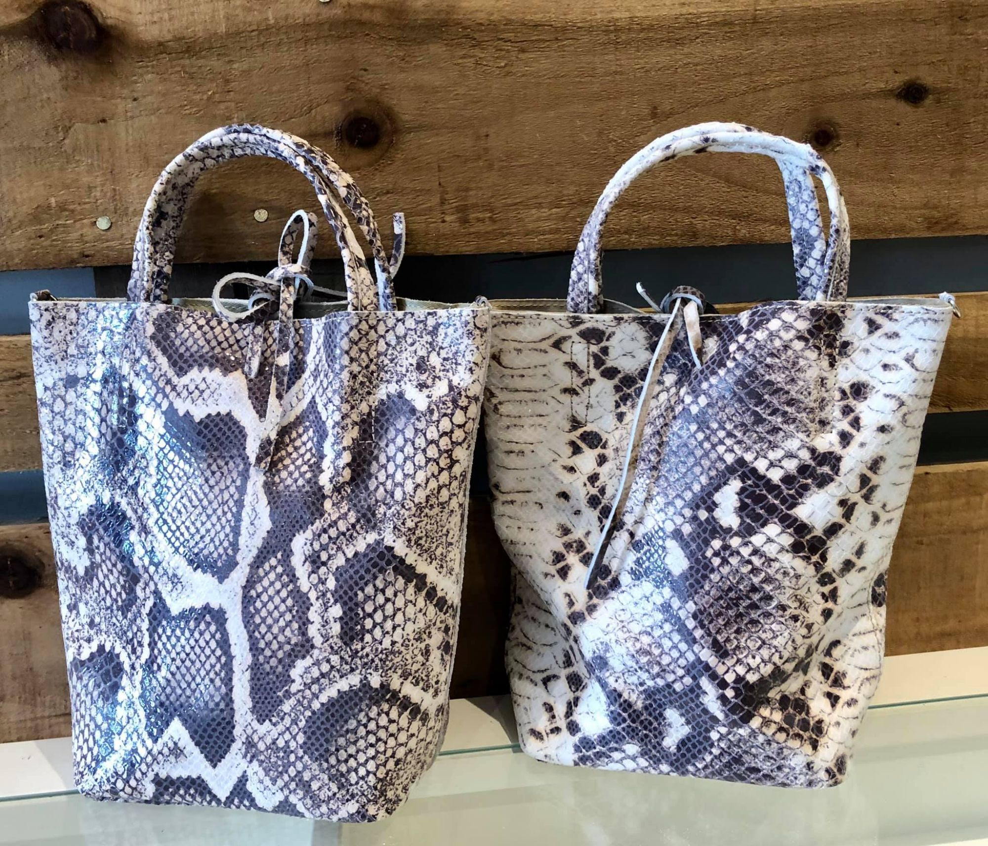 Handbags at The Little Boutique