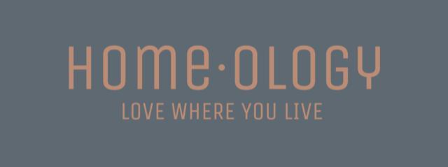 HOme Ology logo