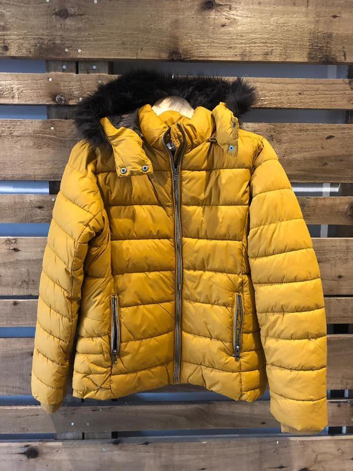 Be Young puffa coat