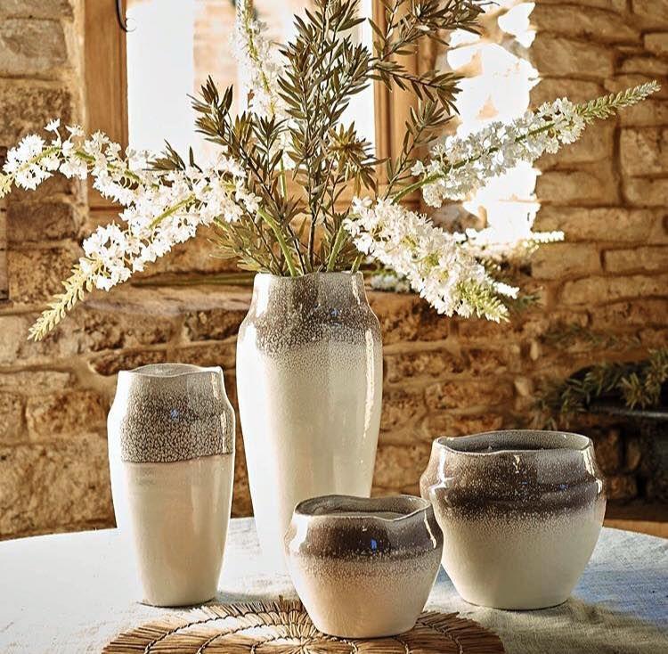 Portuguese Vases