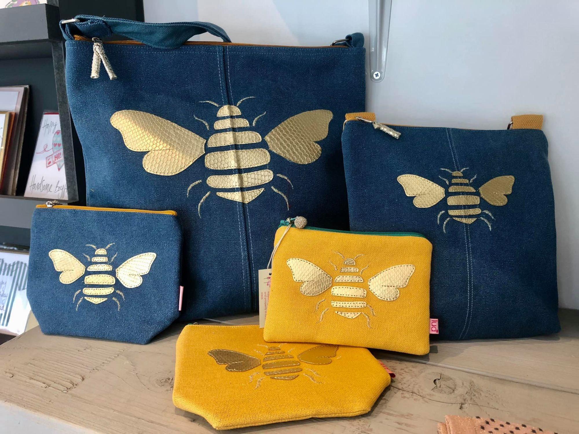 Bee Bags & Purses