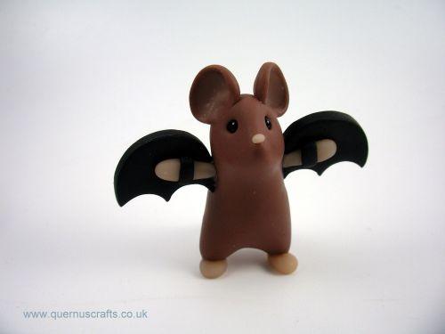Little Bat Mouse MHL