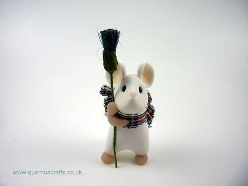 Little Scottish Mouse QL7