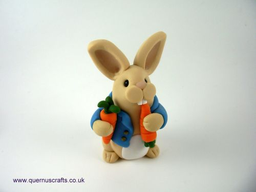 Little Peter Bunny QL8