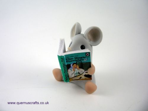 Little Book Mouse QL8