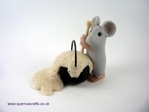 Little Magic Porridge Pot Mouse QL8