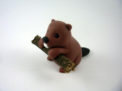 Little Baby Beaver QL8