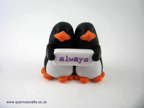 Little Always Penguins QL8