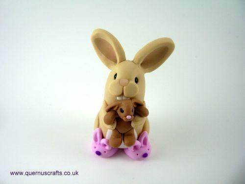 A Triple Bunny QL9