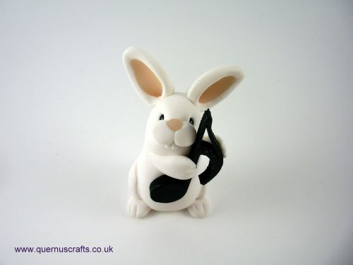 Little Semiquaver Bunny QL9