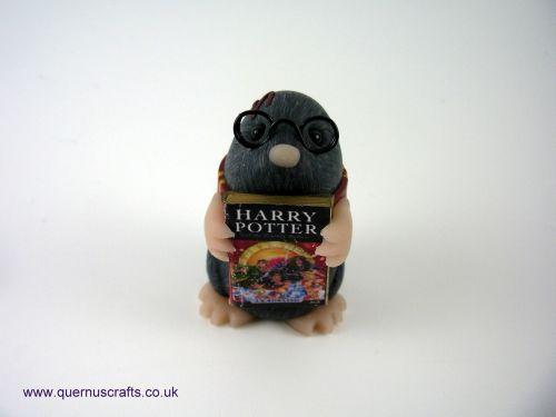 Little Harry Potter Mole QL9