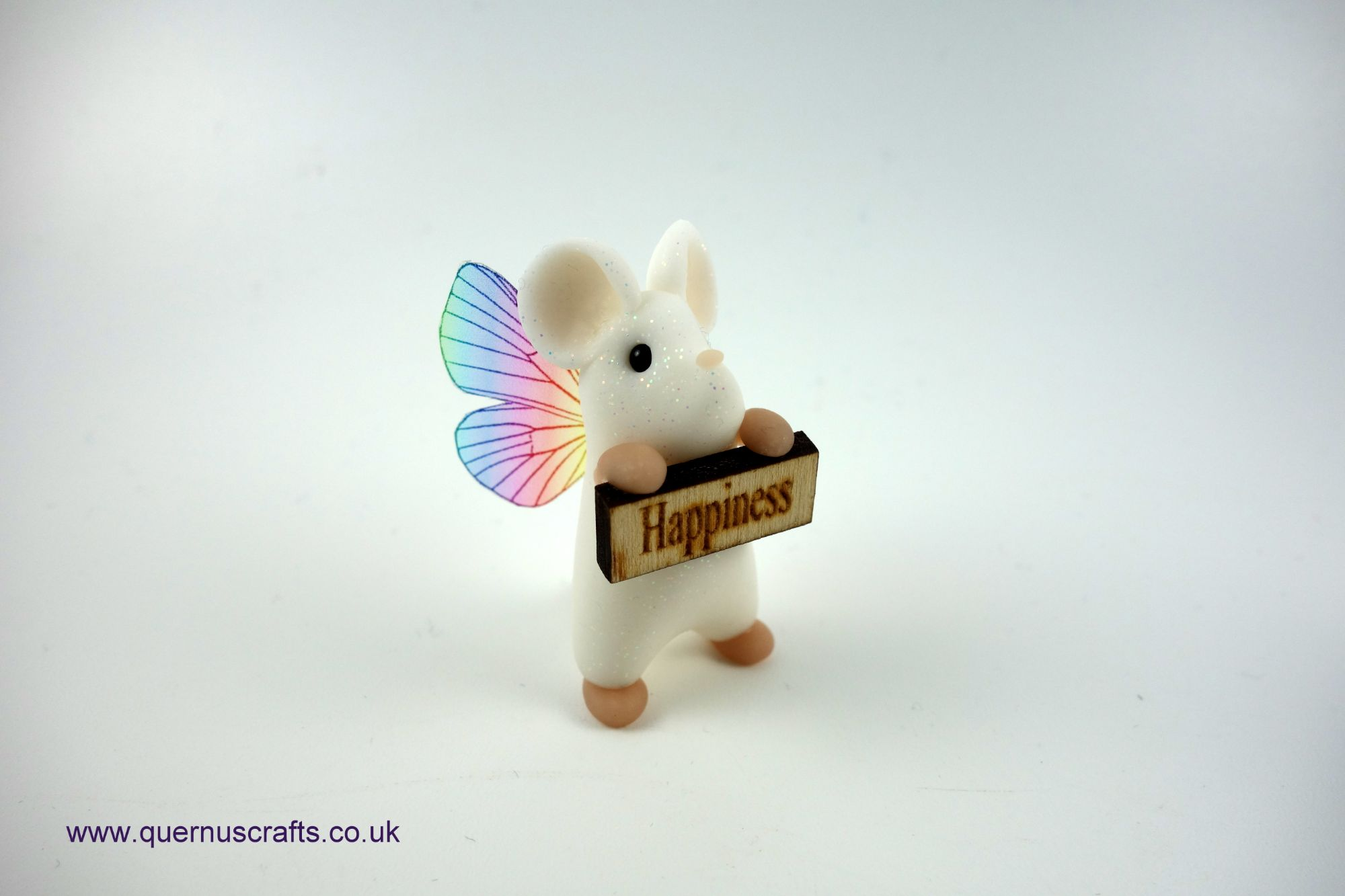Little Fairy Happiness Mouse