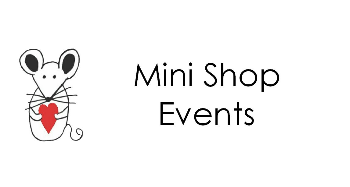 Mini Shop Events