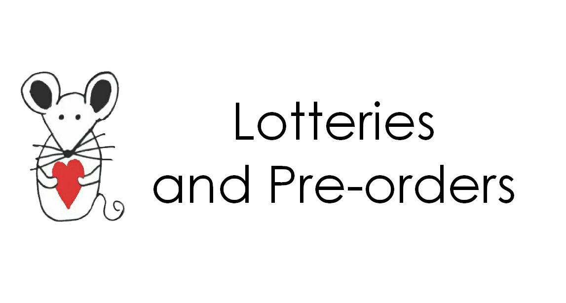 Lotteries and Pre-orders