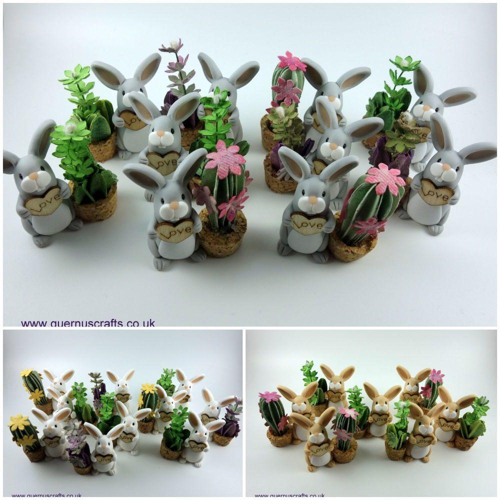 Plant Bunnies