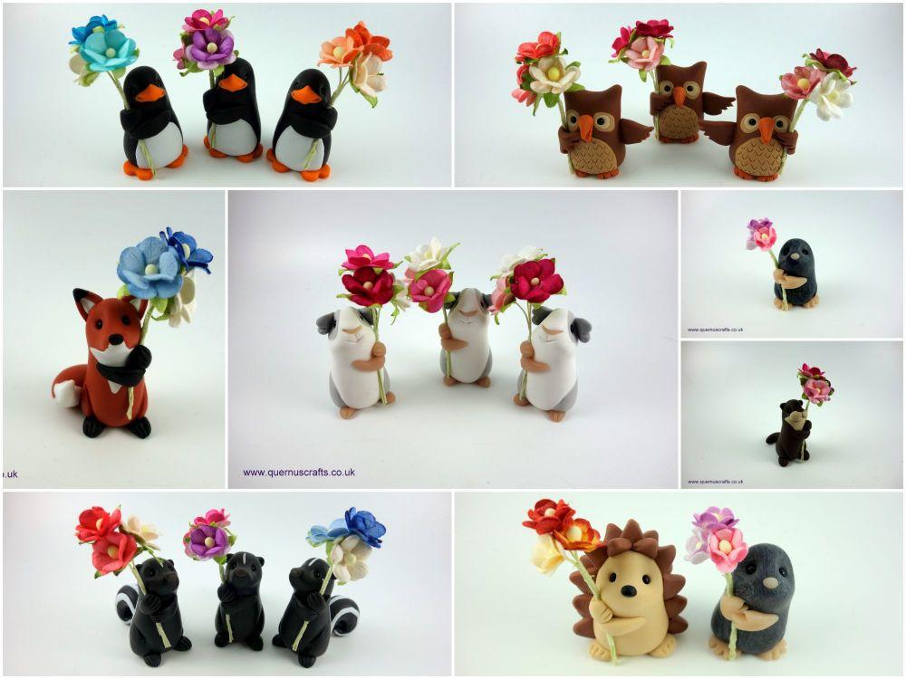 Blossom Creatures 150819