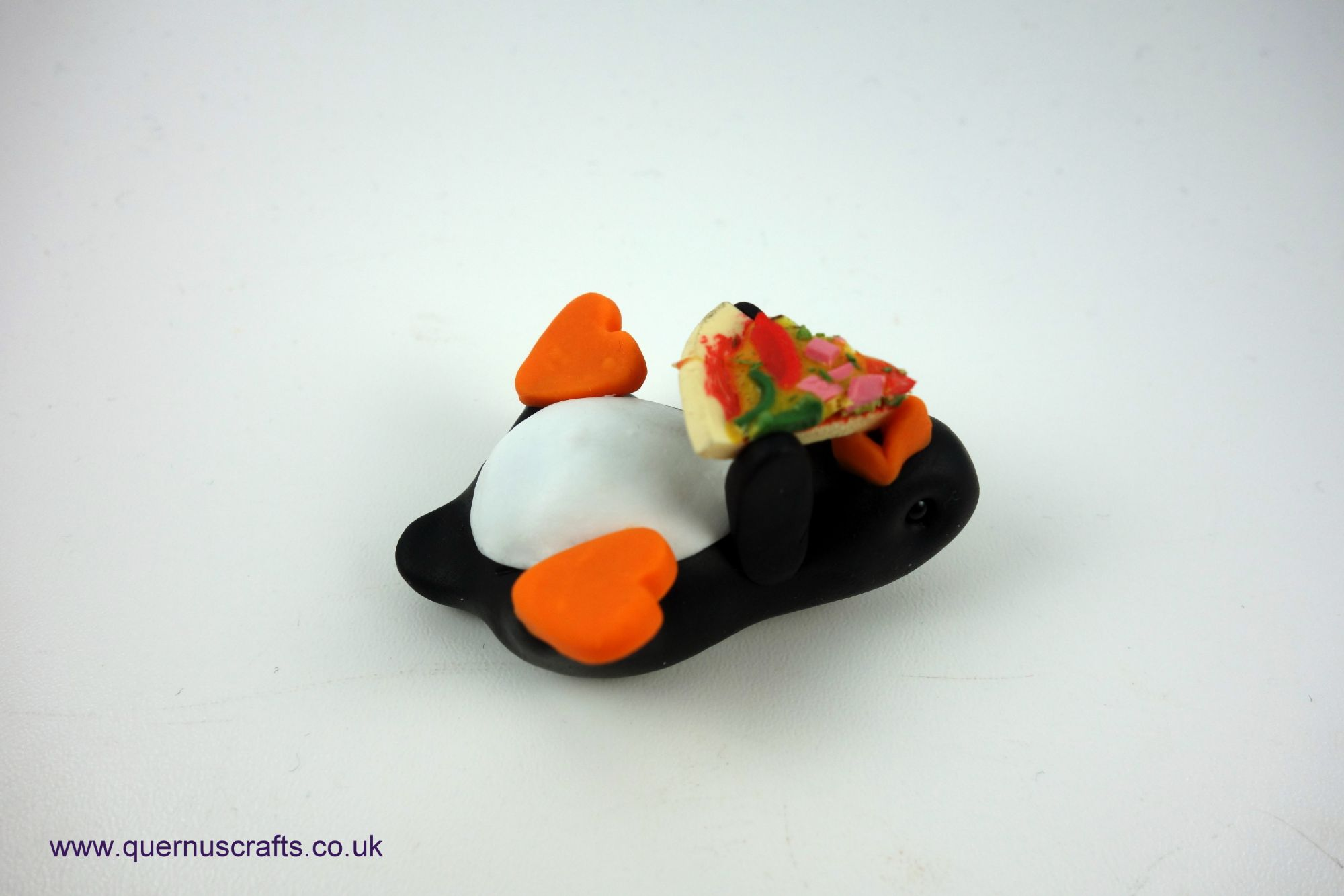 Wee Pizza Penguin