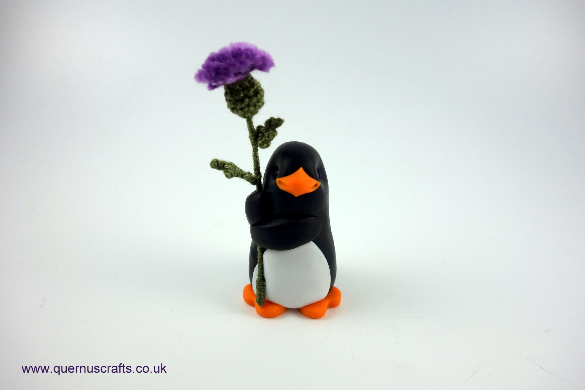 Wee Thistle Penguin