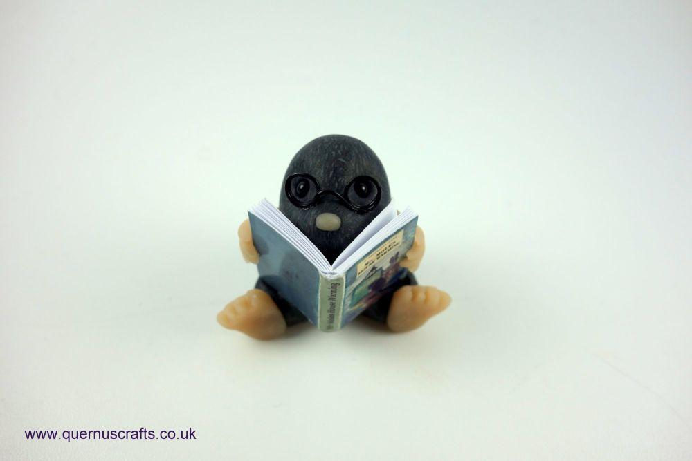 Wee Book Mole