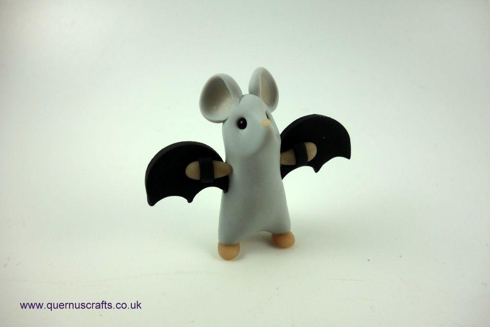 Little Grey Bat Mouse