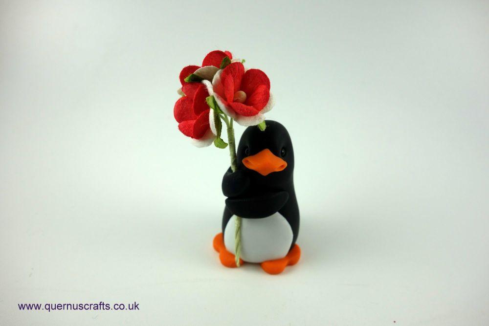 Little Blossom Penguin
