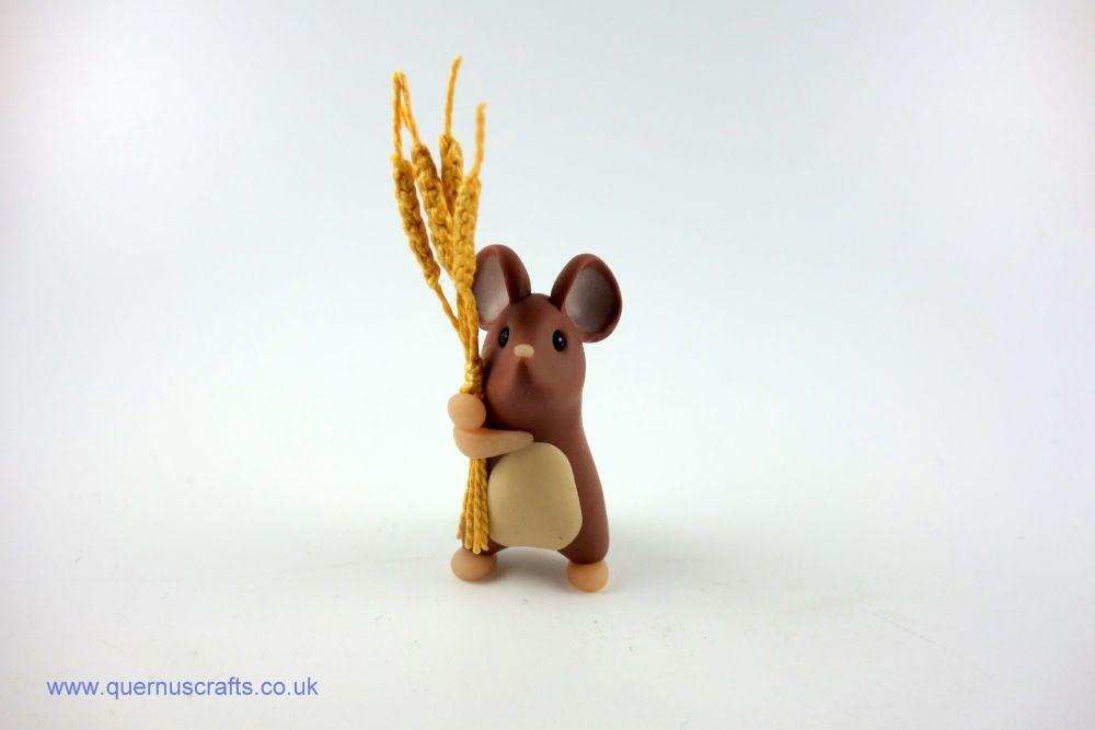 Little Harvest Mouse