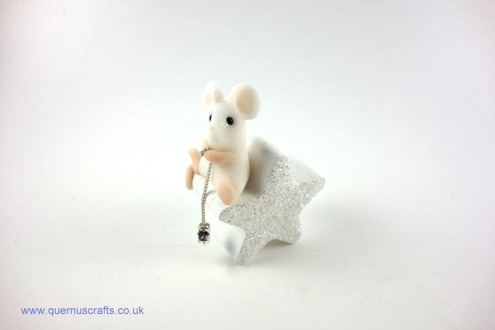 Teeny Wish Upon A Star Mouse