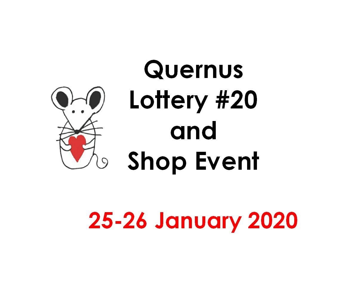 Quernus Lottery #20