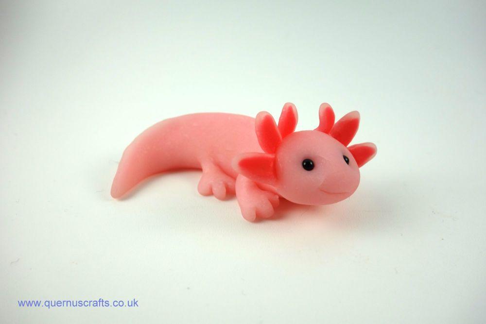 Wee Axolotl