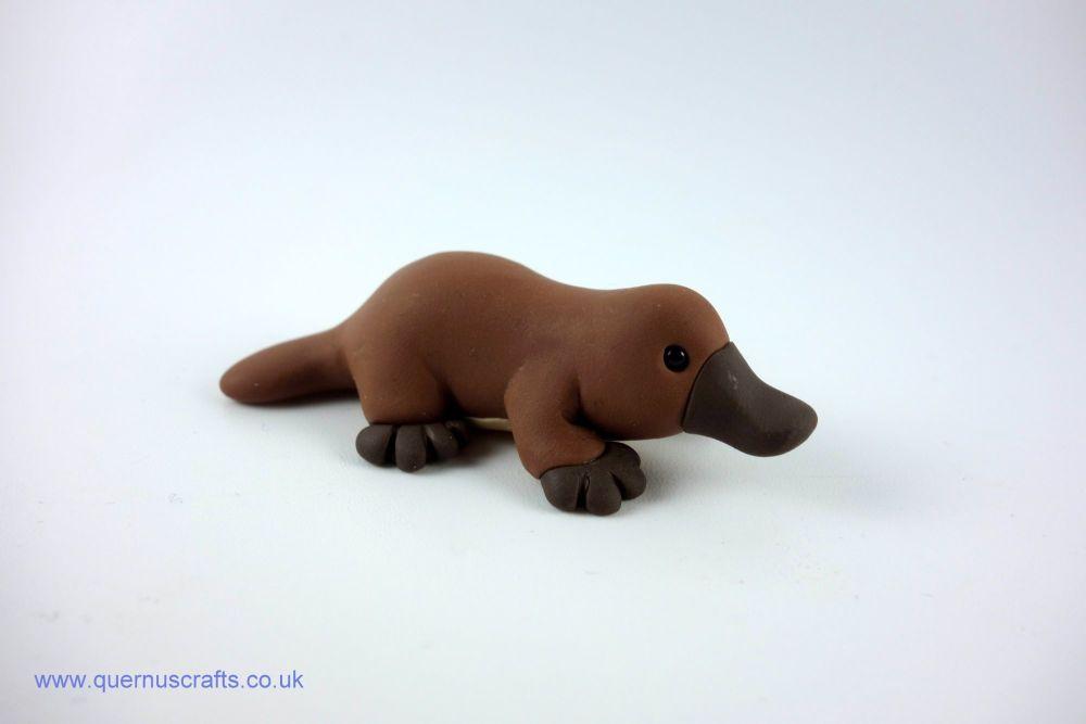 Wee Platypus