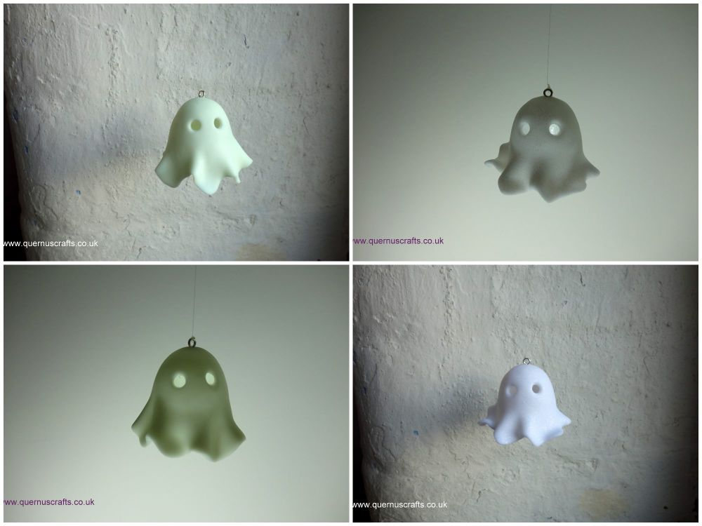 Wee Ghosties