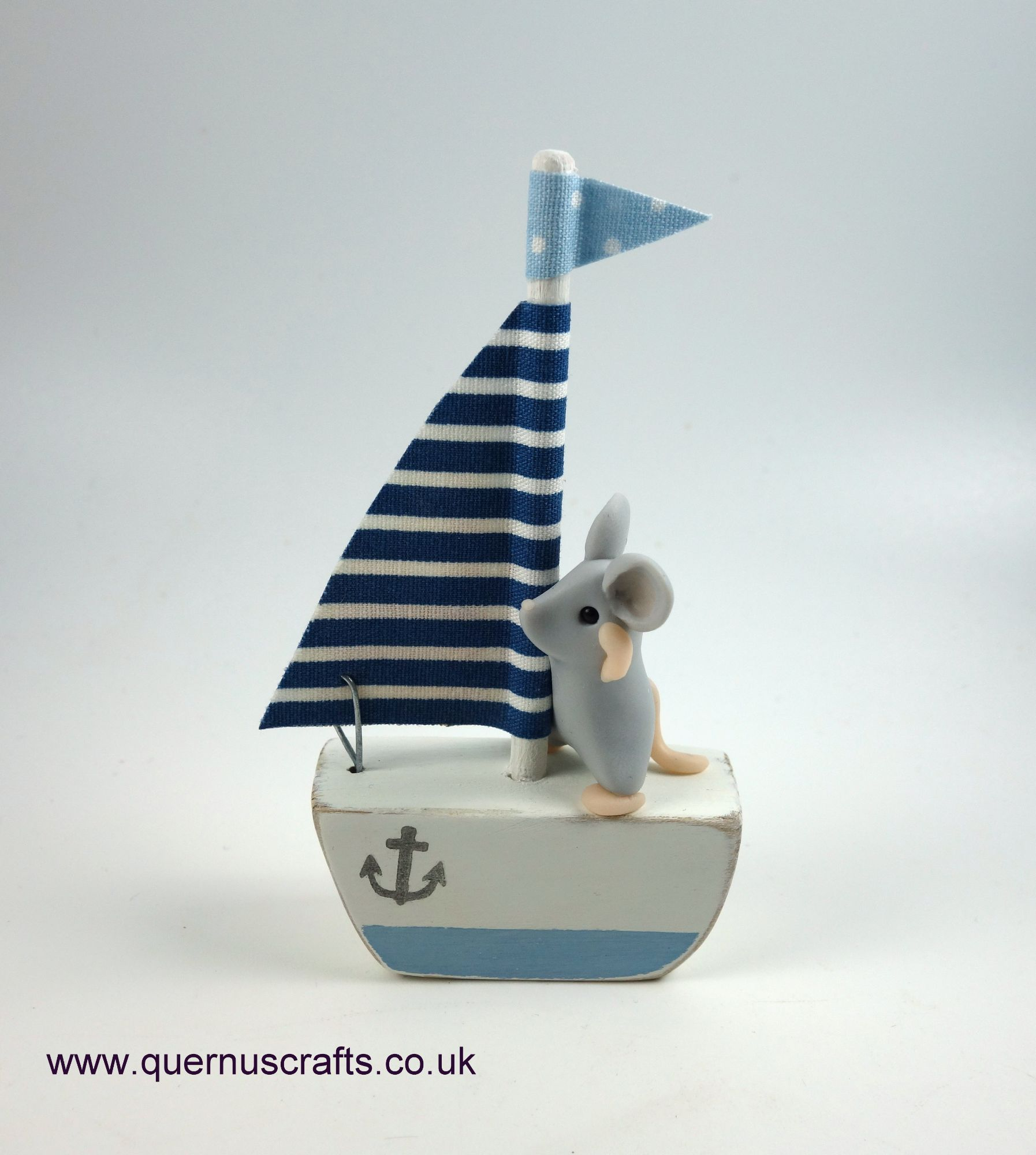 Mice Ahoy!