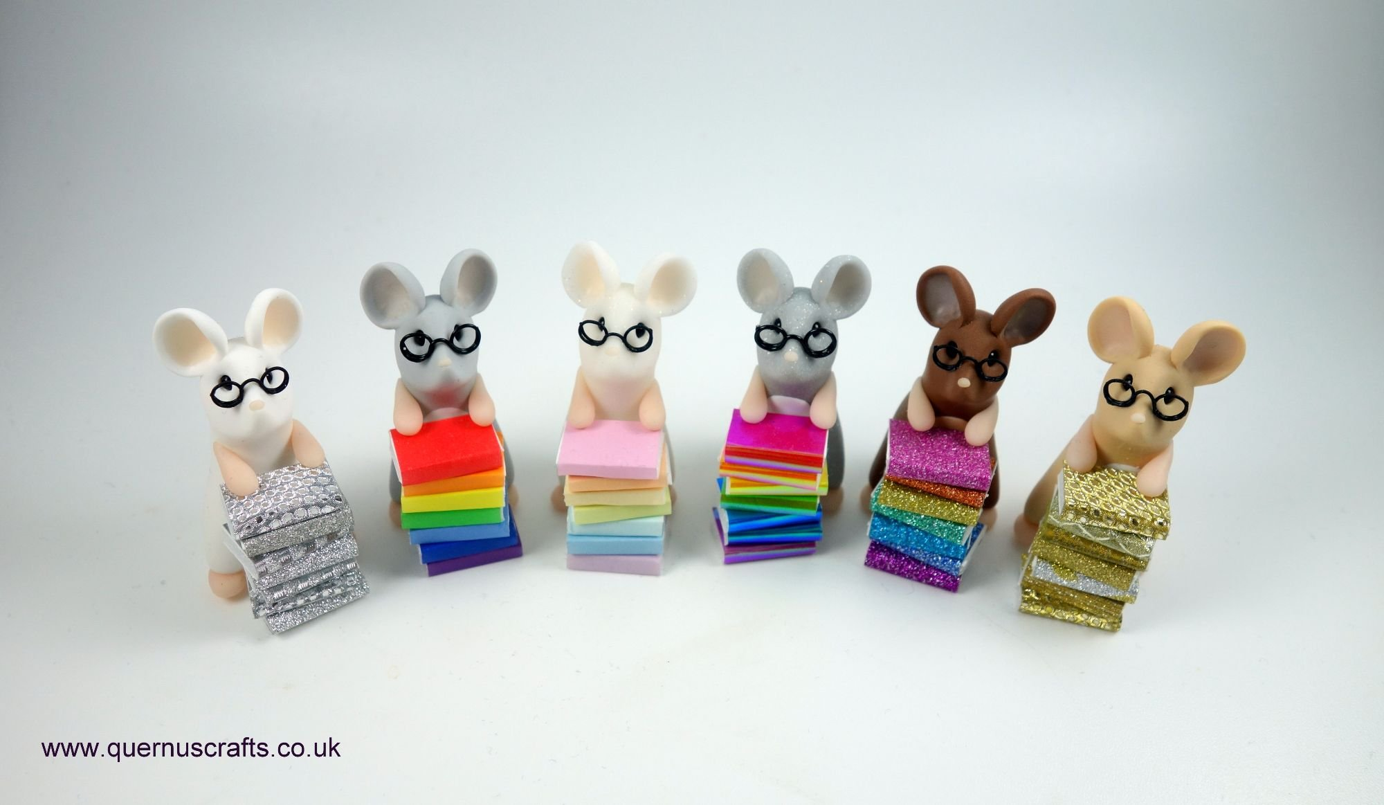 Wee Student Mice