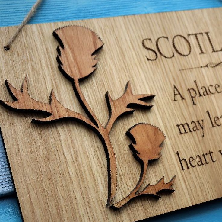Engraved Wall Plaques