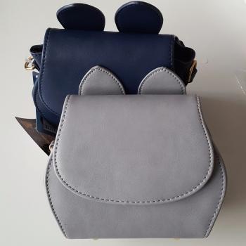 Fancy Women New Style Cross Body Shoulder Bag