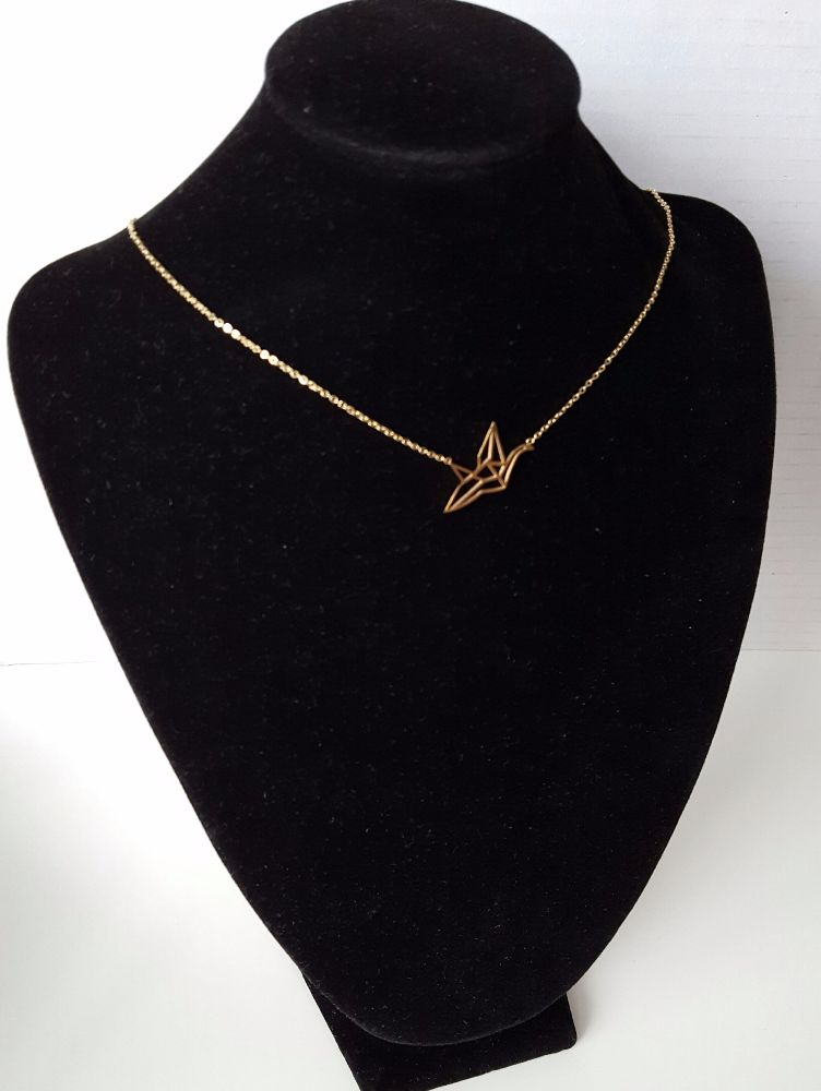 Real Gold Plated Necklaces
