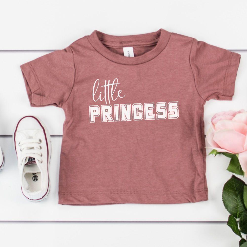 Little Princess Tee