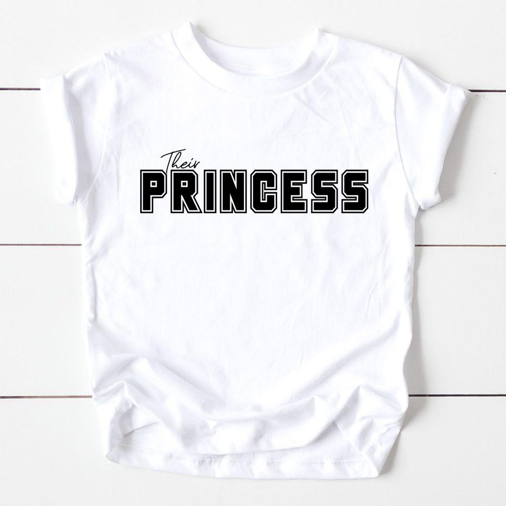 Their Princess