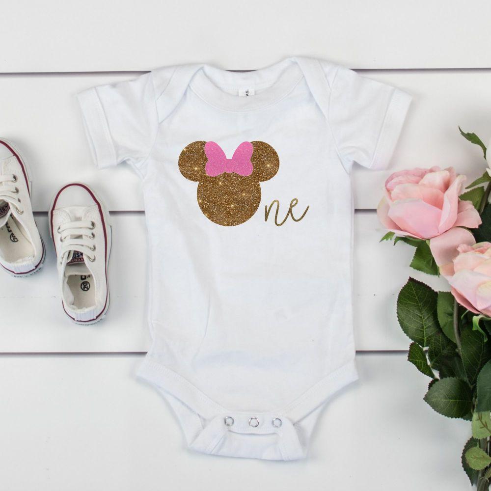 One Baby Vest