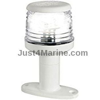 LED Mast Head Navigation Light 360 Degree AISI Stainless Steel White