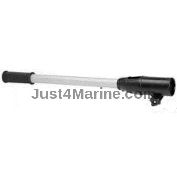 "Outboard Engine Tiller Extension Rod 600mm (23.5"") Universal"