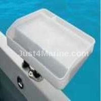Fishing Bait Tray / Cutting Tray,Rod Holder Mount 460mm Easy Removal