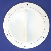 Inspection Hatch Easy Open 102mm (4